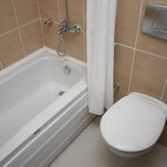 Maya World Belek Турция, Белек - 1 отзыв об отеле, цены и фото номеров - забронировать отель Maya World Belek онлайн ванная