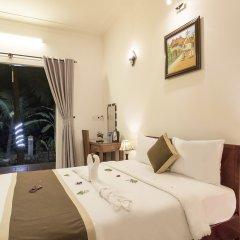 Отель Luna Villa Homestay комната для гостей фото 3