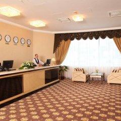 Гостиница SK Royal Москва в Москве - забронировать гостиницу SK Royal Москва, цены и фото номеров интерьер отеля фото 3