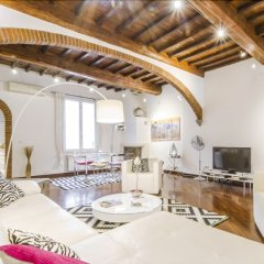 Отель Florentapartments - Santa Maria Novella Флоренция фото 2