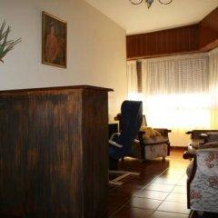 Отель Pensión San Miguel Испания, Убеда - отзывы, цены и фото номеров - забронировать отель Pensión San Miguel онлайн интерьер отеля