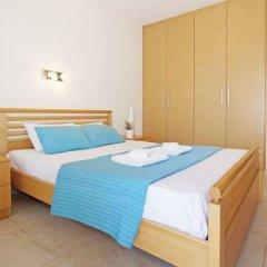Отель Bay View Apartment Кипр, Протарас - отзывы, цены и фото номеров - забронировать отель Bay View Apartment онлайн комната для гостей