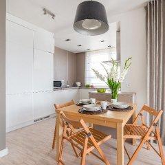 Отель P&O Apartments Arkadia 7 Польша, Варшава - отзывы, цены и фото номеров - забронировать отель P&O Apartments Arkadia 7 онлайн в номере