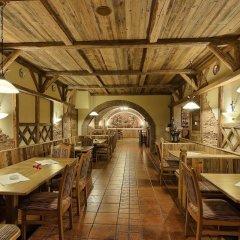 Mercure Sighisoara Binderbubi - Hotel & Spa развлечения