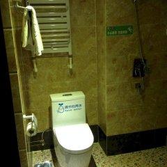 Отель Boyiting Hotel (Xi'an Bell Tower airport bus) Китай, Сиань - отзывы, цены и фото номеров - забронировать отель Boyiting Hotel (Xi'an Bell Tower airport bus) онлайн ванная