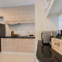 Отель Thonglor 21 Residence by Bliston Таиланд, Бангкок - отзывы, цены и фото номеров - забронировать отель Thonglor 21 Residence by Bliston онлайн фото 2