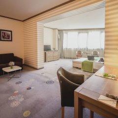 Suite Hotel Sofia комната для гостей фото 8