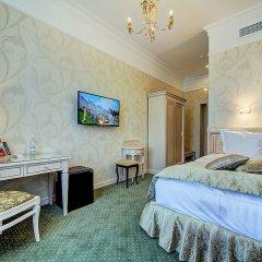 Бутик-отель Золотой Треугольник комната для гостей фото 14