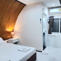 Отель Racha HiFi Homestay Таиланд, Пхукет - отзывы, цены и фото номеров - забронировать отель Racha HiFi Homestay онлайн комната для гостей