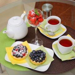 Мини-Отель Алива питание