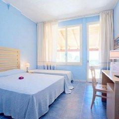 Отель Cala Della Torre Resort Синискола комната для гостей фото 2