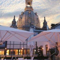 Отель Suitess Германия, Дрезден - 2 отзыва об отеле, цены и фото номеров - забронировать отель Suitess онлайн фото 5