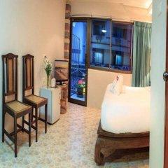 Avenue Beach Hotel удобства в номере