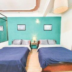 Отель Dalat Legend Homestay Далат комната для гостей фото 3