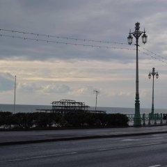 Отель Smart Brighton Beach пляж