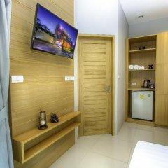 Escape De Phuket Hotel & Villa 3* Стандартный номер с разными типами кроватей фото 18