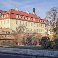Отель Hofgärtnerhaus фото 11