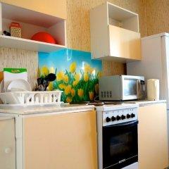 Апартаменты LUXKV Apartment on Rublevskoe shosse 95 в номере