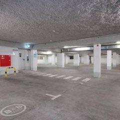 B&B Hotel Dusseldorf - Hbf парковка