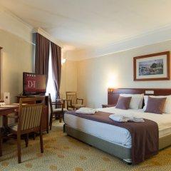 Dila Hotel Турция, Стамбул - 2 отзыва об отеле, цены и фото номеров - забронировать отель Dila Hotel онлайн комната для гостей фото 5