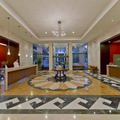 Отель Barut Hemera интерьер отеля