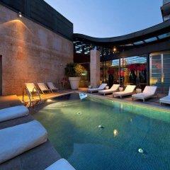 Отель Urban Испания, Мадрид - 10 отзывов об отеле, цены и фото номеров - забронировать отель Urban онлайн бассейн фото 2