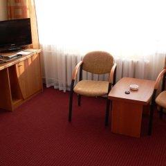 Отель Юбилейная Ярославль развлечения