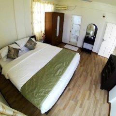 Отель Velaa Beach комната для гостей