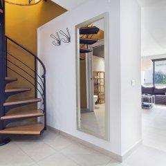 Апартаменты Inside Barcelona Apartments Sants интерьер отеля