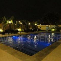 Отель Ava Residences Ho Chi Minh City бассейн фото 2