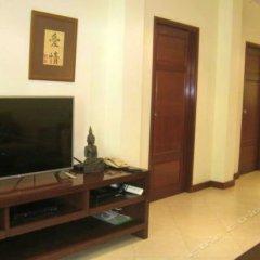 Апартаменты Baan Puri Apartments удобства в номере фото 2
