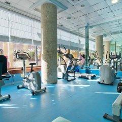 Hotel IPV Palace & Spa фитнесс-зал