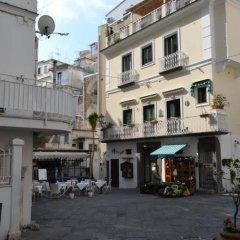 Отель Amalfi Hotel Италия, Амальфи - 1 отзыв об отеле, цены и фото номеров - забронировать отель Amalfi Hotel онлайн фото 11