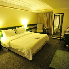 Anemon Izmir Hotel комната для гостей фото 5