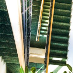 Hotel Victoria Прага бассейн