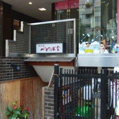 Отель GINZA7 TOKYO Япония, Токио - отзывы, цены и фото номеров - забронировать отель GINZA7 TOKYO онлайн питание