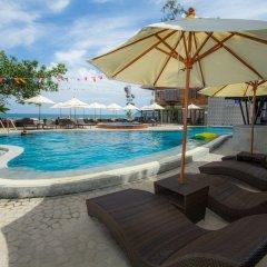 Отель AC Resort бассейн фото 3