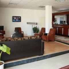 Dedeoglu Hotel Турция, Фетхие - отзывы, цены и фото номеров - забронировать отель Dedeoglu Hotel онлайн интерьер отеля фото 3