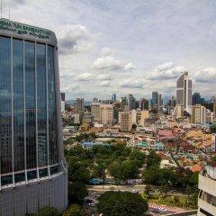 Отель REGALPARK Hotel Kuala Lumpur Малайзия, Куала-Лумпур - отзывы, цены и фото номеров - забронировать отель REGALPARK Hotel Kuala Lumpur онлайн