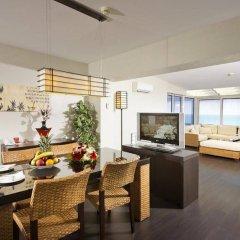 Limak Lara Deluxe Hotel & Resort комната для гостей фото 5