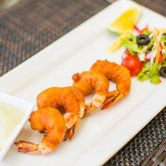 Отель Lomani Island Resort - Adults Only питание фото 3