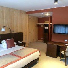 Отель Corralco Mountain & Ski Resort комната для гостей фото 4