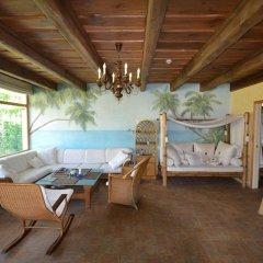 Апартаменты M.S. Kuznetsov Apartments Luxury Villa Юрмала бассейн
