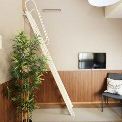 Smart Hotel Hakata 2 Фукуока интерьер отеля
