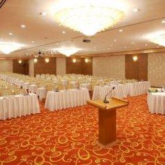 Ankara Plaza Hotel фото 2