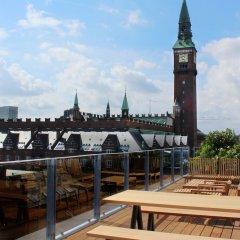 Отель Danmark Дания, Копенгаген - 2 отзыва об отеле, цены и фото номеров - забронировать отель Danmark онлайн фото 22