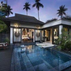 Отель Anantara Mai Khao Phuket Villas спа