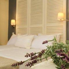 Отель Magdalena Греция, Пефкохори - отзывы, цены и фото номеров - забронировать отель Magdalena онлайн комната для гостей