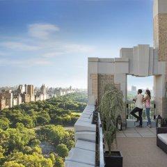 Отель JW Marriott Essex House New York США, Нью-Йорк - 8 отзывов об отеле, цены и фото номеров - забронировать отель JW Marriott Essex House New York онлайн фото 8