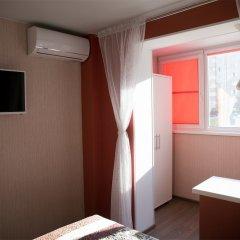 Отель Roomer Челябинск комната для гостей фото 3